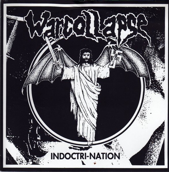 Warcollapse - Indoctri-Nation