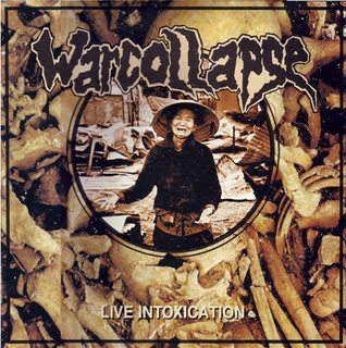 Warcollapse - Live Intoxication