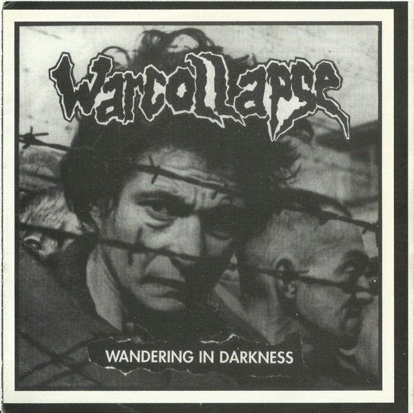 Warcollapse - Wandering In Darkness