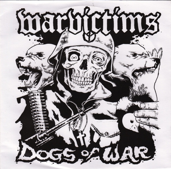 Warvictims - Dogs Of War