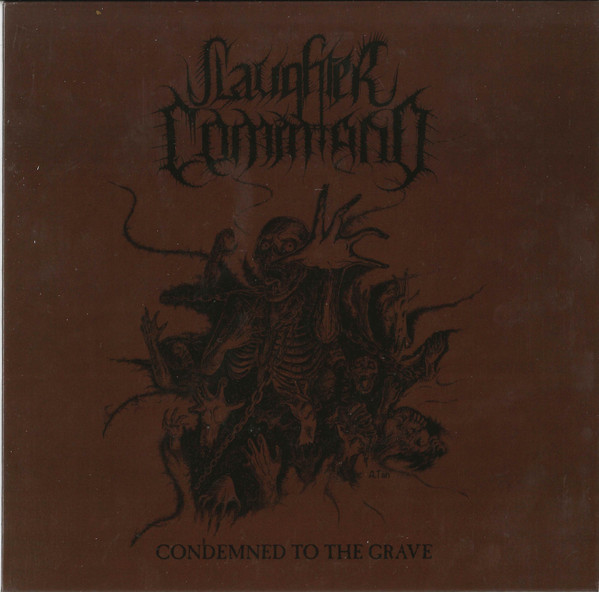 Whipstriker - Condemned To The Grave / Queen Of The Iron Whip