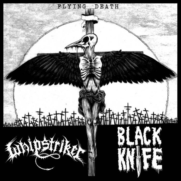 Whipstriker - Flying Death