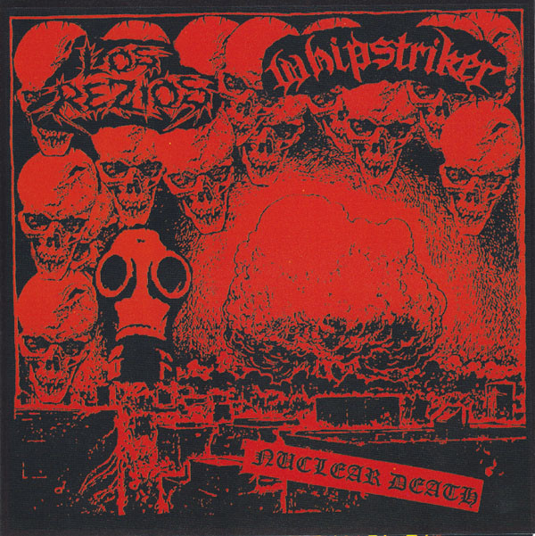 Whipstriker - Nuclear Death