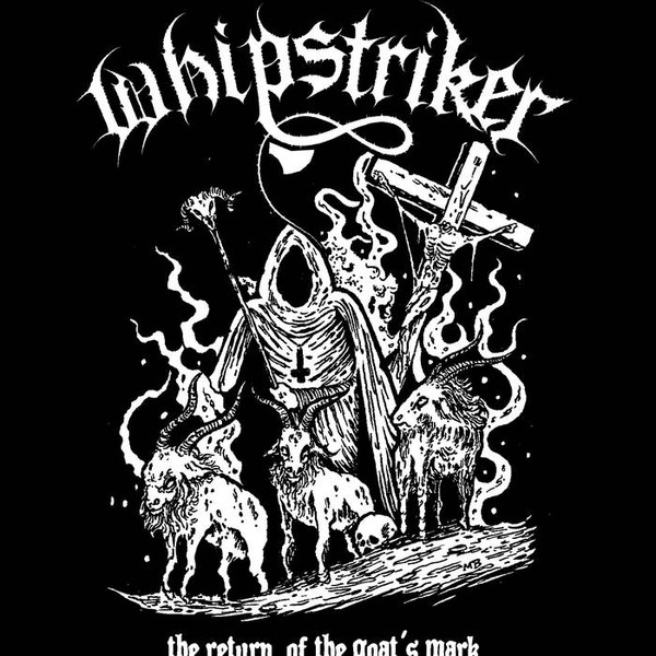 Whipstriker - The Return Of The Goat