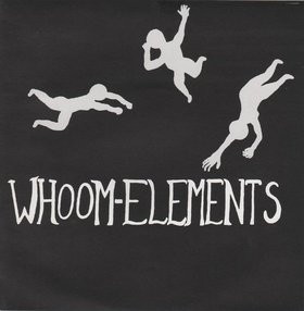 Whoom elements - Of Love / Men In The Politics