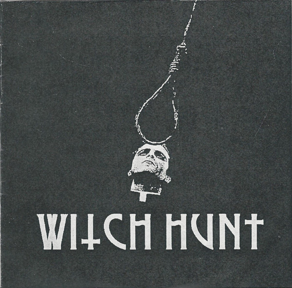 Witch Hunt - Witch Hunt