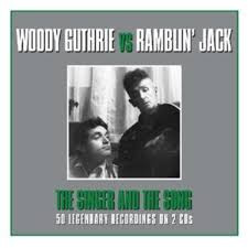 Woody Guthrie - The Singer And The Song