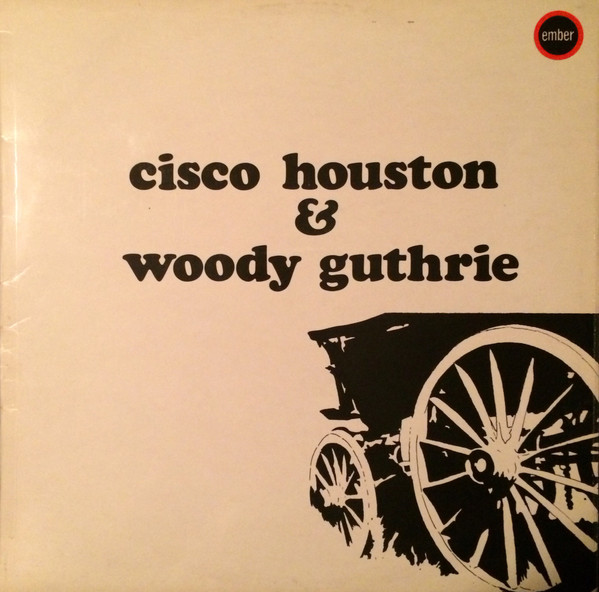 Woody Guthrie - V/A Folk And Blues Story Vol.3