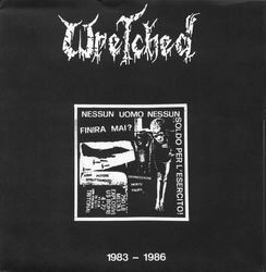 Wretched - 1983 - 1986