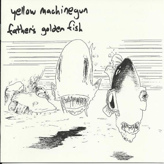 Yellow Machinegun - Father