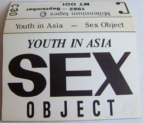 Youth In Asia - Sex Object