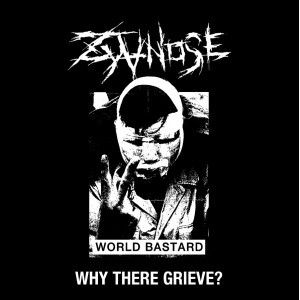 Zyanose - Why There Grieve?